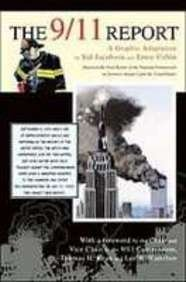 The 9/11 Report (The 9 11 Report A Graphic Adaptation)