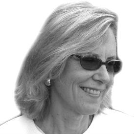 Ann Purcell
