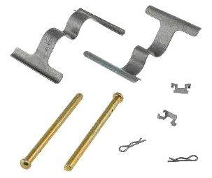Carlson Quality Brake Parts 13411 Disc Brake Hardware Kit