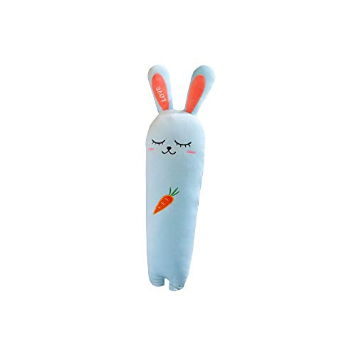 Wei Shiman Doll Doll Bed Sleeping Super Cute Puppet Girl Birthday Gift Cute Plush Toy Bunny Pillow