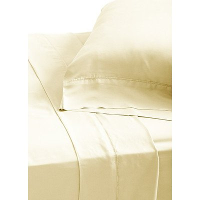 luxury-silk-seamless-fitted-sheet-color-ivory-size-queen