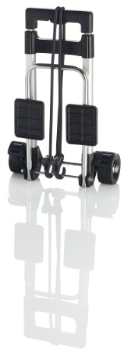 - Travel Smart by Conair Compact Folding Multi-Use Cart