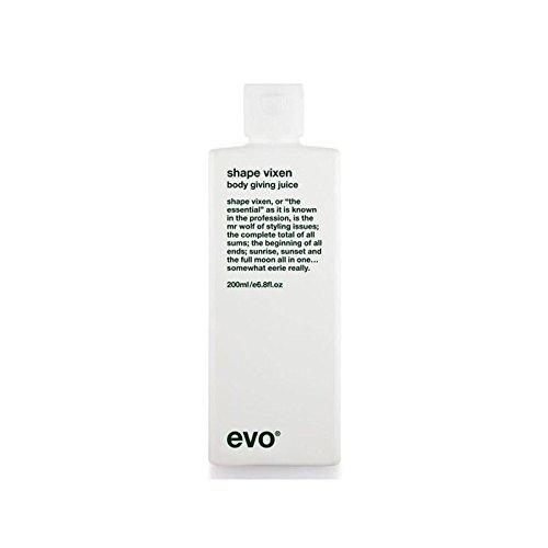 Evo Shape Vixen Body Giving Juice (200ml)
