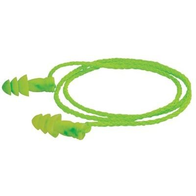 Jetz Reusable Earplugs Nrr 27 Corded