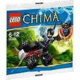 LEGO Legends of Chima Set #30254 Razcals Double-Crosser [Bagged]