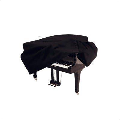 FUNDA PIANO COLA YAMAHA CLP 665GP Medidas: 116cm largo x ...