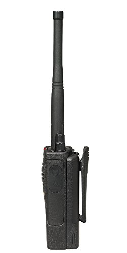 Motorola On-Site RDV5100 10-Channel VHF Water-Resistant Two-Way Business Radio by Motorola Solutions (Image #3)
