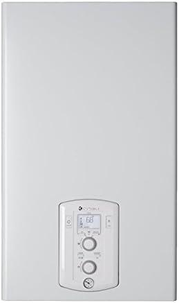 Caldera de gas baja temperatura pared ECS Inoa Evo CF 25 FR EU clase energética 3310412 Ref. B/C