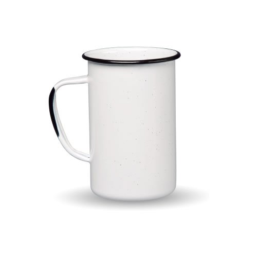 Original & Traditional Mexican Coffee Mug (SET OF 6)