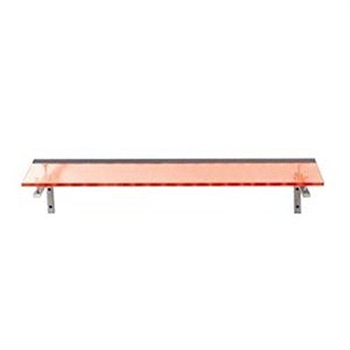 32 inch glass shelves - 6