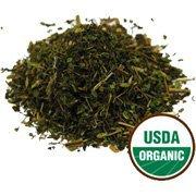 Stevia Leaf Cut & Sifted Organic - Stevia rebaudiana, 4 Oz