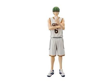Kuroko's Basketball DXF ~ Cross ~ Players ~ Chapter 3Q Shintaro Midorima single item by Banpresto