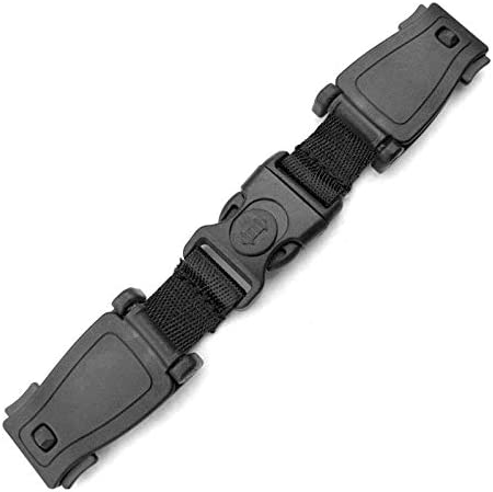 AOWIFT Durable Harness Chest Clip Safe Buckle Car Baby Safety Seat Strap Belt for Baby Kids Children Safety Strap 20cm Car Accessories