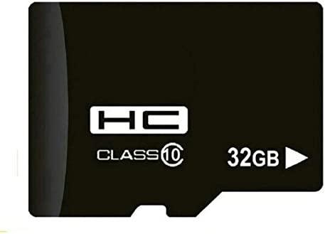 Tarjeta SD de memoria SD de alta velocidad de 32 GB Tarjeta ...