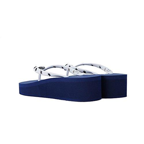 Armani - Jeans Infradito - 9252107p600 Nero-blu