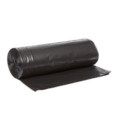 Repro Stand (RL-3858H T-Tough Roll pack Low Density Repro Blend Star Seal Coreless Rolls Bag, 55-60 Gallon Capacity, 58