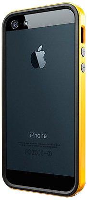 3 opinioni per Spigen Neo Hybrid EX Custodia per iPhone 5/5S Giallo