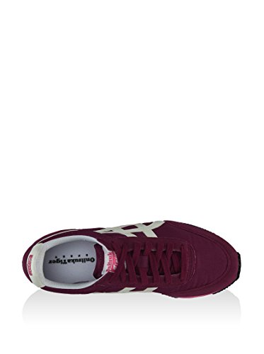 6 Eu Onitsuka 37 Sakurada Sneaker Tiger us Viola bianco wqBXR8q