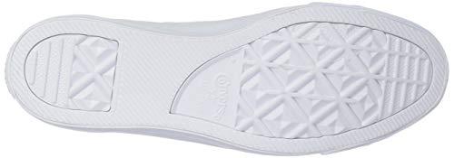 Converse para Mujer Mujer para Blanco Zapatillas Converse Zapatillas pvRXPq