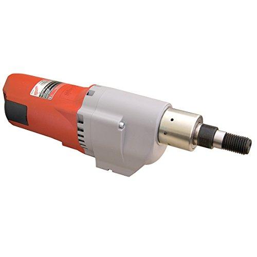 - Multiquip DM4094 Core Drill Motor, Milwaukee Motor, 12