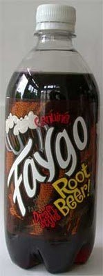 Faygo Root Beer, 2 Liter Bottle by Faygo