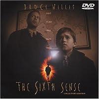 シックス・センス [DVD]