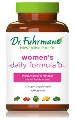 Женская доктора Фурмана Daily Formula + D3