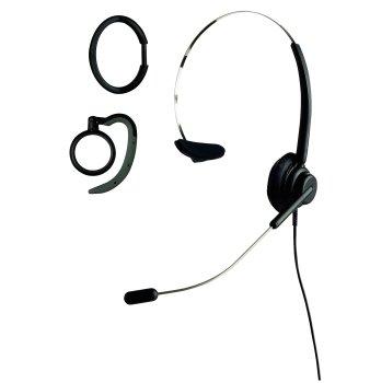 GN Netcom Profile SureFit Flex Convertible Headset