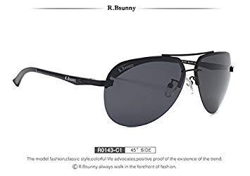99a49f5e382d Luxury Aluminum Magnesium Polarized Sunglasses Men  Amazon.in  Electronics