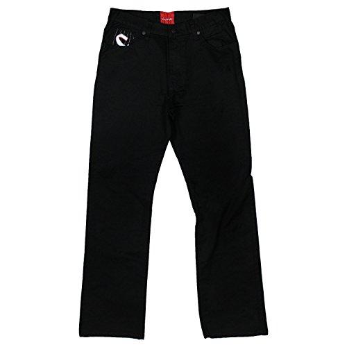 CHOCOLATE Skateboard Pants JEAN BLACK Size 30
