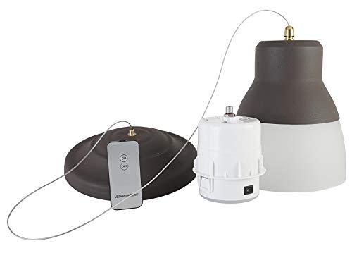 Wireless Instant Pendant Light