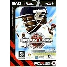 BRIAN LARA CRICKET 2007 (DVD-ROM)