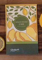 - Floral Simplicity 6 Pack Lemon Poundcake Scented Sachets