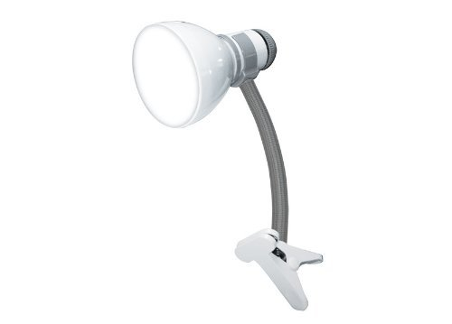 Verilux Smartlight Natural Spectrum Productivity Clip Desk Lamp