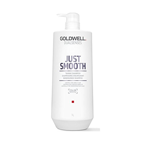 Price comparison product image Goldwell Dualsenses Just Smooth Taming Shampoo 1000ml