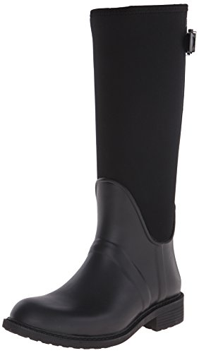 Cougar Rain Women's Boot Black Keaton fwfqx4rC