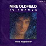 To France (1984, feat. Maggie Reilly) / Vinyl single [Vinyl-Single 7'']