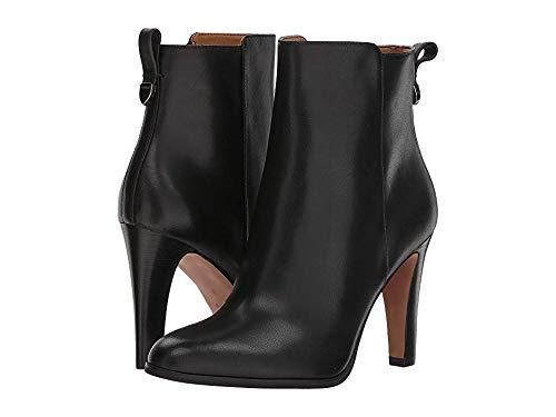 Coach Boots Shoes - Coach Women's Jemma Black Leather 10 M US