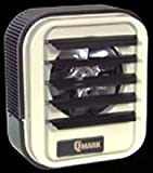 Q-Mark MUH104 Type MUH Unit Heater 3 Phase 10 Kilo-Watt at 480 Volt 12 Amp