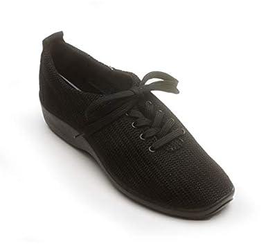 Arcopedico Women's Net 3 Knit Tie Shoe