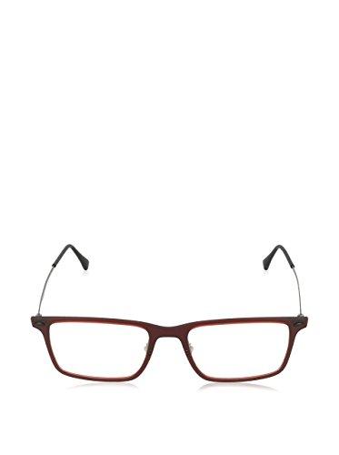 Ray Ban Optical Montures de lunettes RX7050 Pour Homme Matte Black, 52mm  5456  Dark ... e6312e9d4d5e