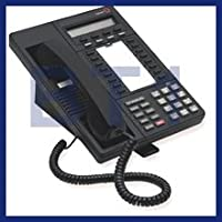 Avaya MLX-16DP Telephone Black Only Refurbished