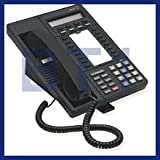 Avaya MLX-16DP Telephone Black Only Refurbished