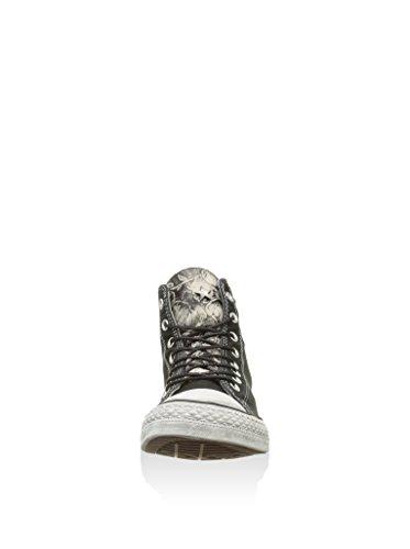 Hi 36 Eu All Converse Sneaker Alta Star Nero