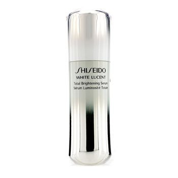 - Shiseido Night Care 1 Oz White Lucent Total Brightening Serum For Women