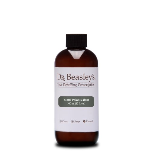 Dr. Beasley's MP31T12 Matte Paint Sealant - 12 oz. by Dr. Beasley's