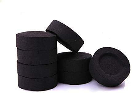 SFY Pack Carbón para cachimba, shisha, hookah, narguile e ...