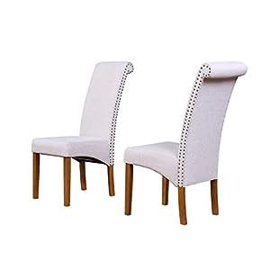31P8dLI2BqL._SS300_ Coastal Dining Accent Chairs & Beach Dining Accent Chairs