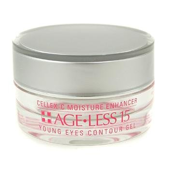Cellex C Ageless 15 Young Eyes Contour Gel, 0.5 Ounce by Cellex C