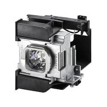 Replacement Lamp with Housing for PANASONIC PT-AE8000 with Ushio Bulb Inside